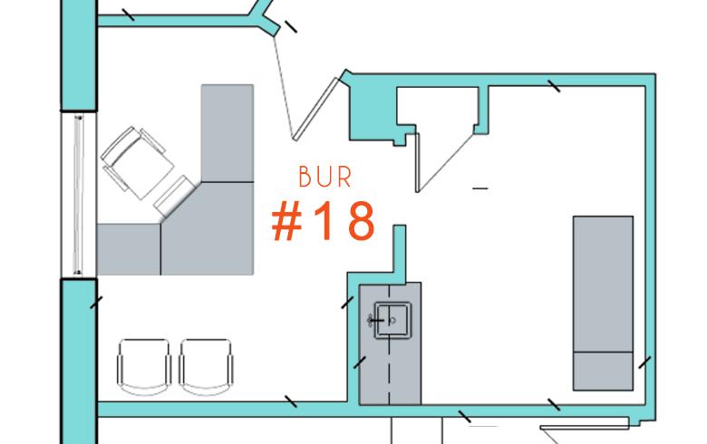 Bureau #18